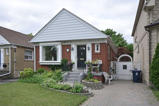 Real Estate Appraisals in The Scarborough Neighborhood of Toronto
