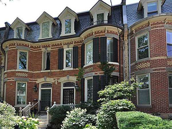 Real Estate Appraisals in The Parkview Hills Neighborhood of Toronto