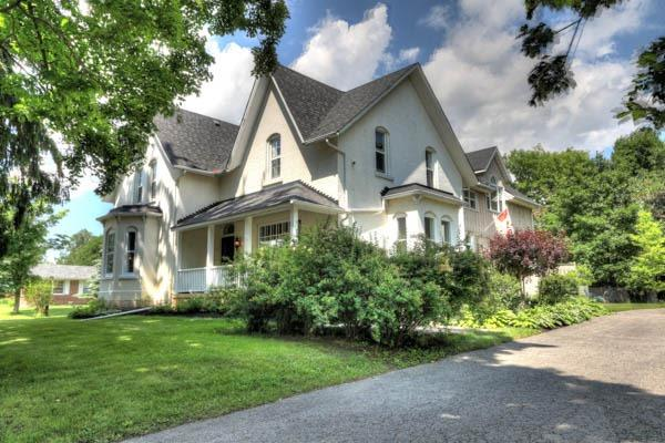 Real Estate Appraisals in The Bennington Heights Neighborhood of Toronto
