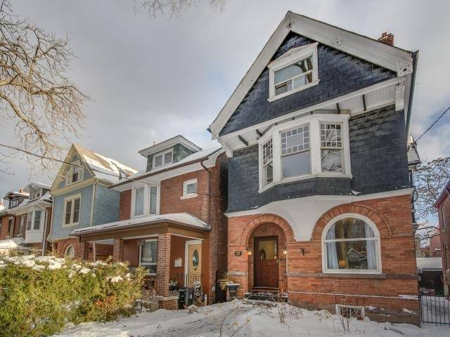Real Estate Appraisals in The Corktown Neighborhood of Toronto