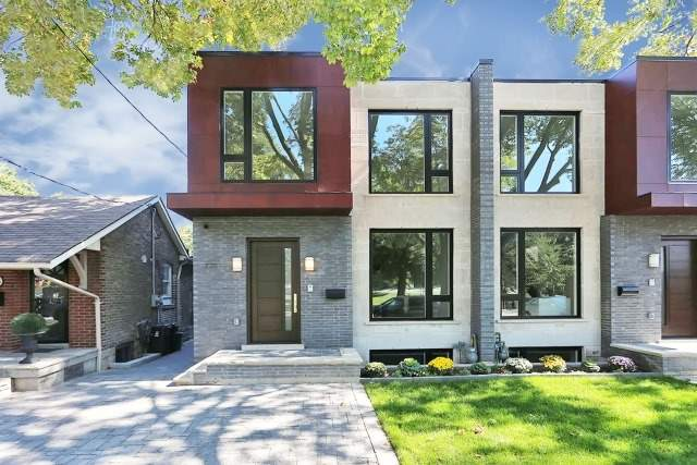 Real Estate Appraisals in The Leslieville  Neighborhood of Toronto