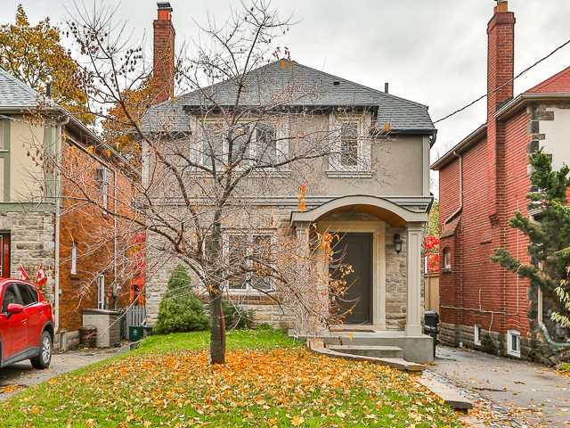 Real Estate Appraisals in The Little Italy Neighborhood of Toronto