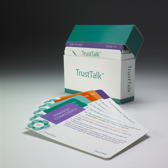 TrustTalk