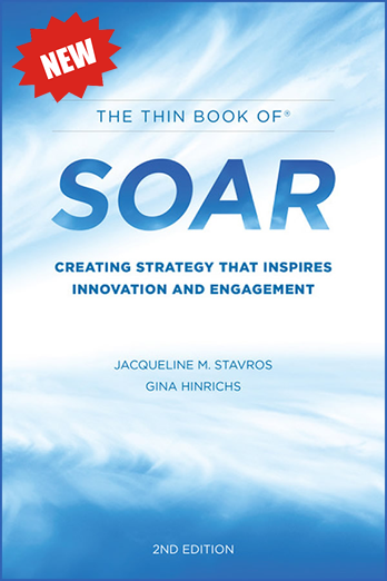 The Thin Book Of Soar Thin Book Publishing