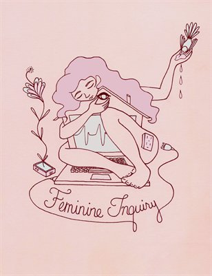 Feminine Inquiry II