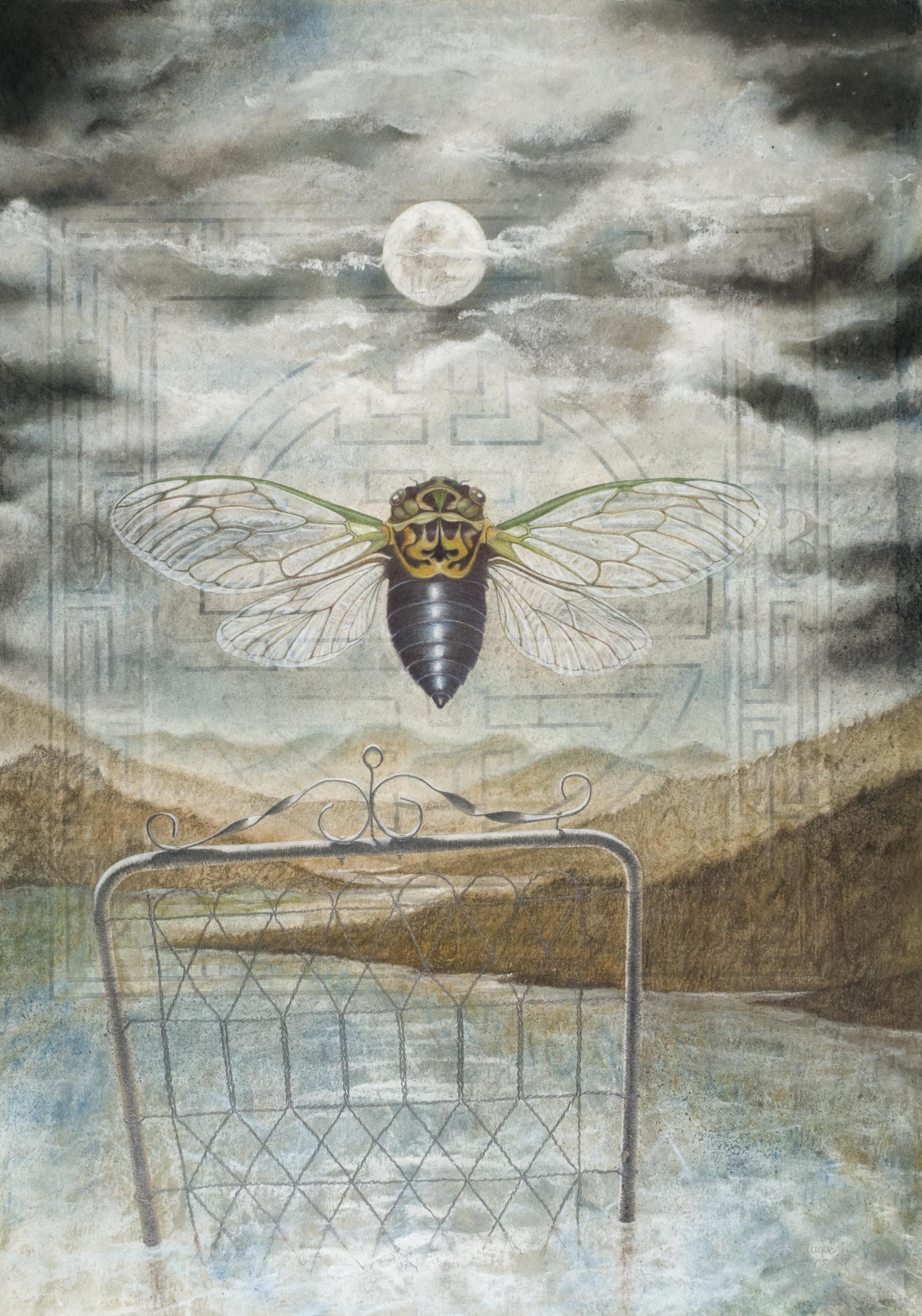 Locust Gate