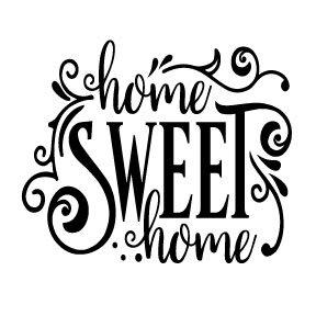 S8   Home Sweet Home