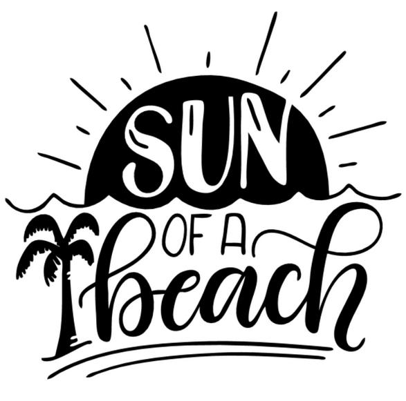 S3   Sun Of A Beach