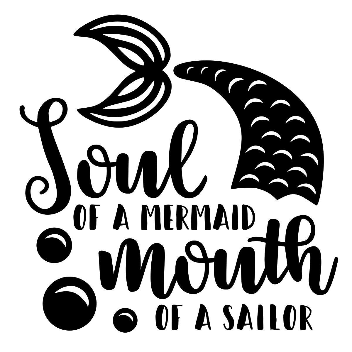 S13   Soul of a Mermaid