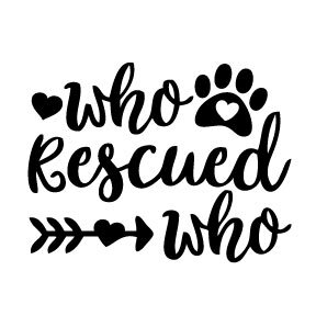 S4   Who Rescued Who