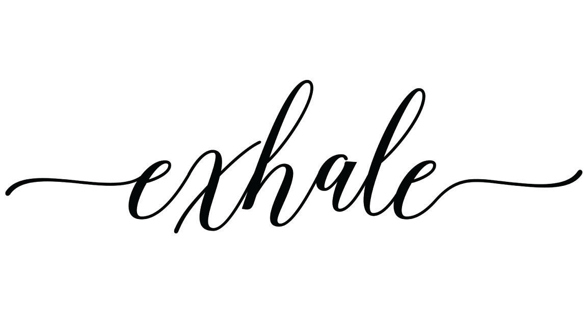 LH4   Exhale