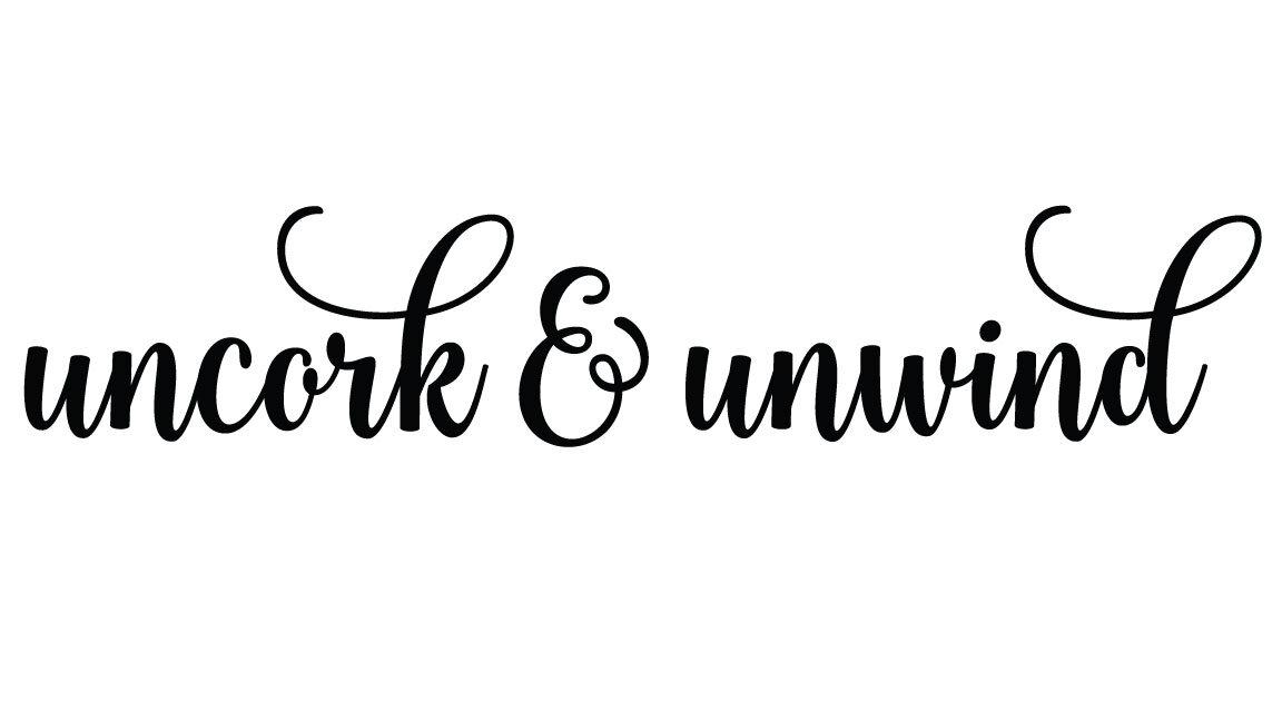 LH5   Uncork & Unwind