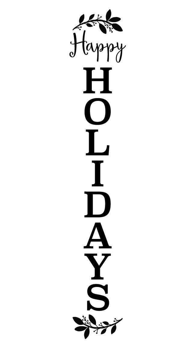 LV1   Happy Holidays
