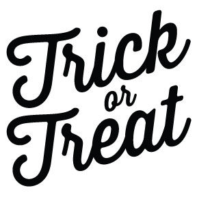 S28   Trick or Treat