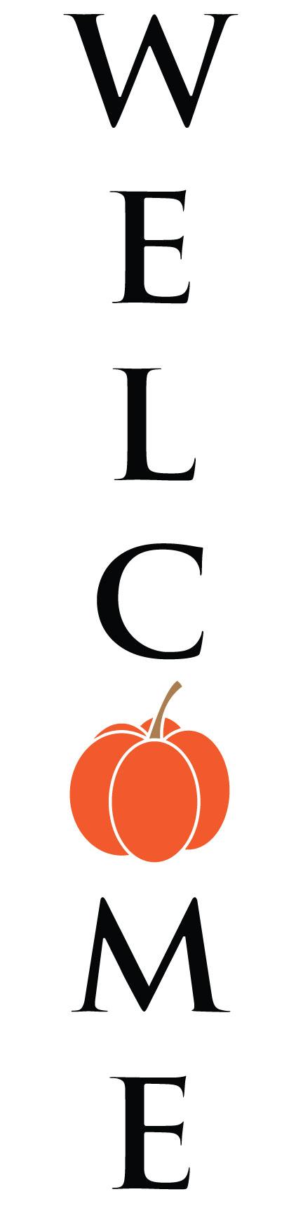 LV2   Welcome (Pumpkin)