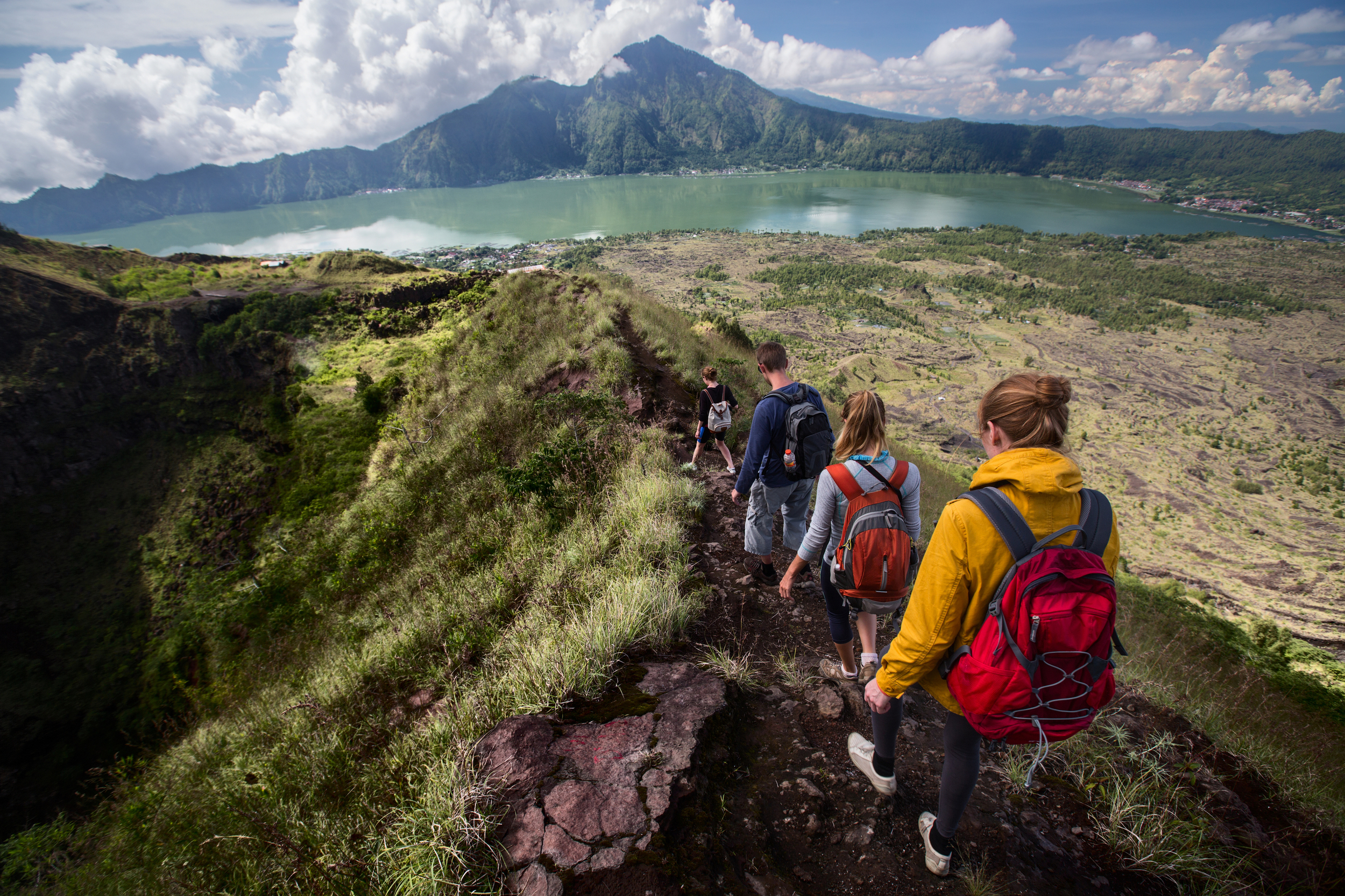Mount Batur Bali Retreat