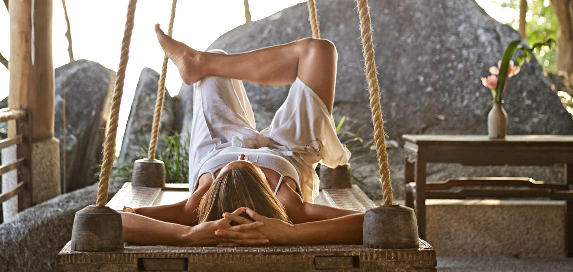 Detox Retreat Thailand