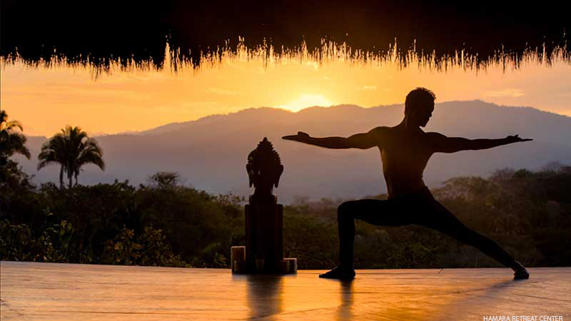 Yoga Retreat Thailand Bali