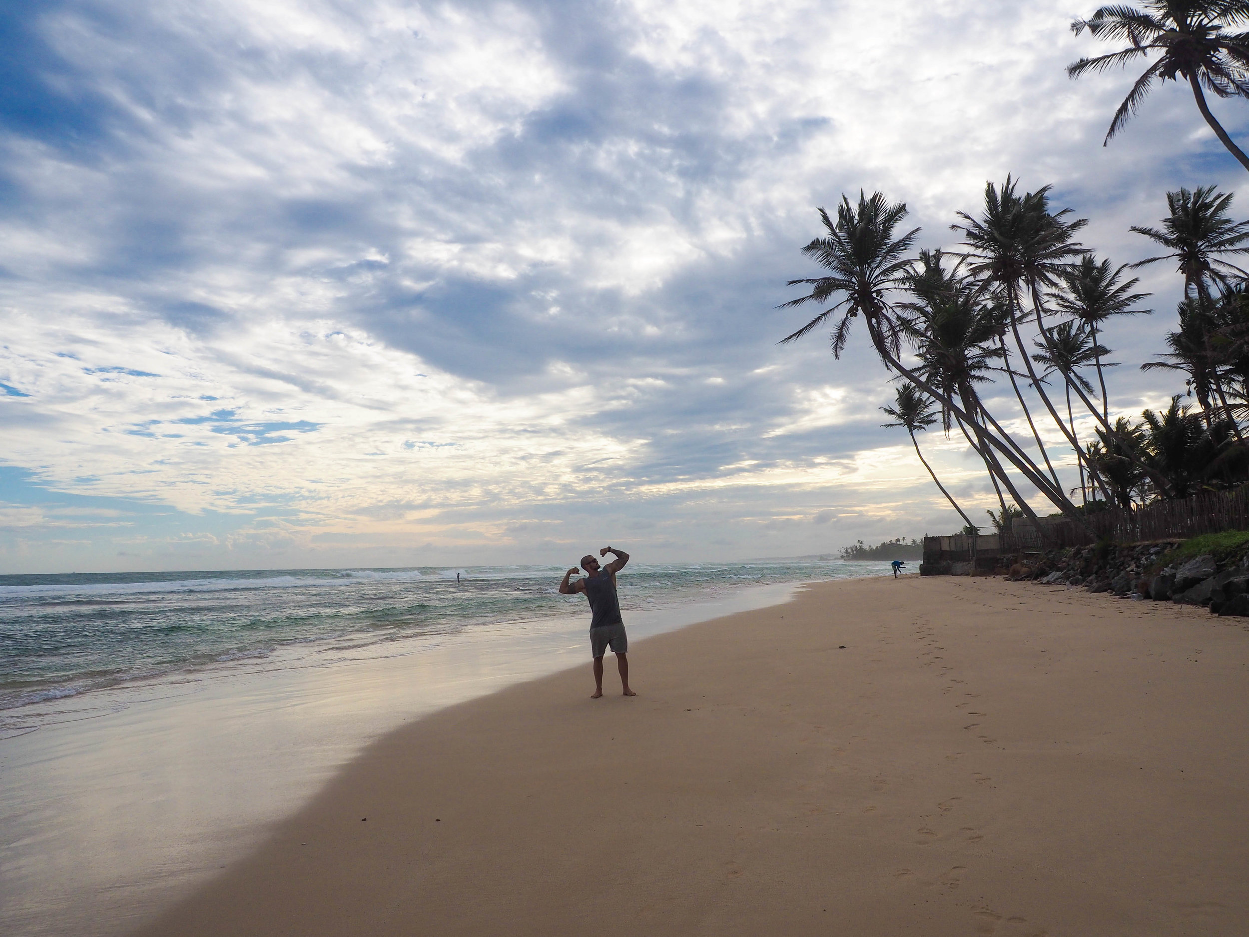 Active holiday in Sri Lanka with New Horizon Escapes