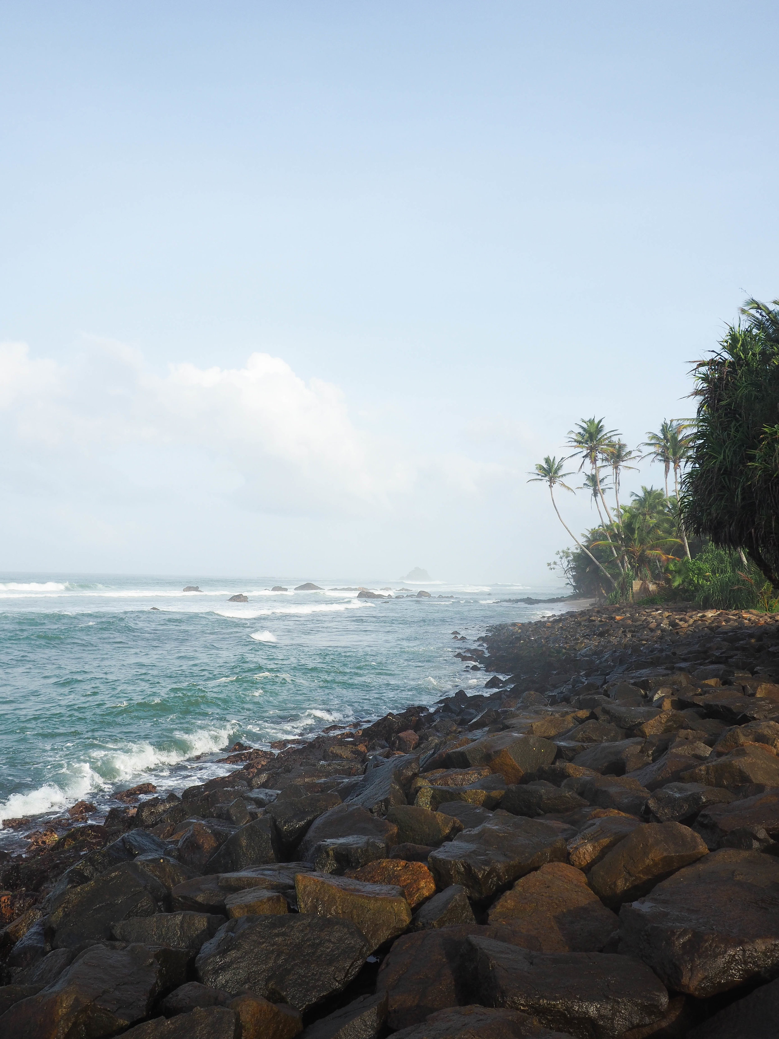Fitness camps in Sri Lanka with New Horizon Escapes