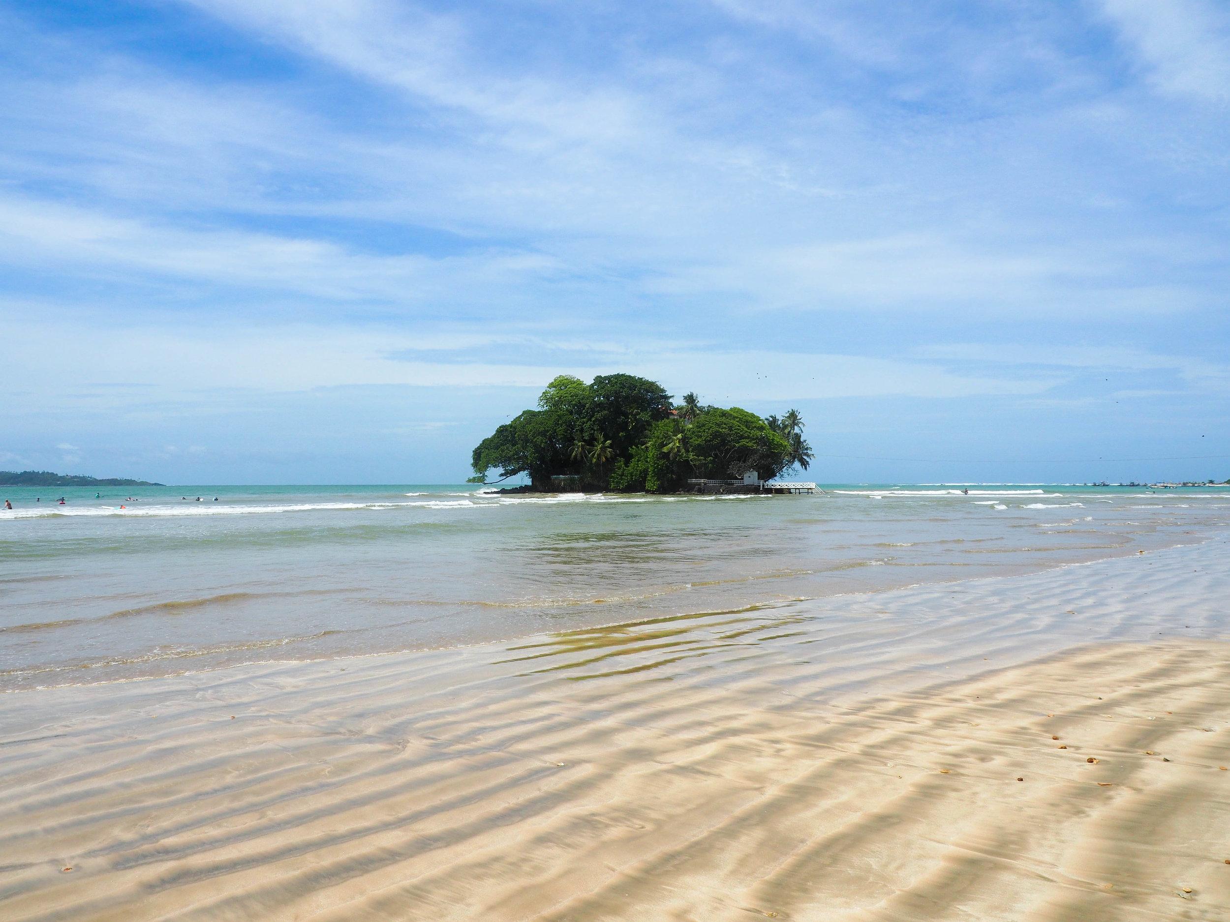 Fitness holiday retreats in Sri Lanka
