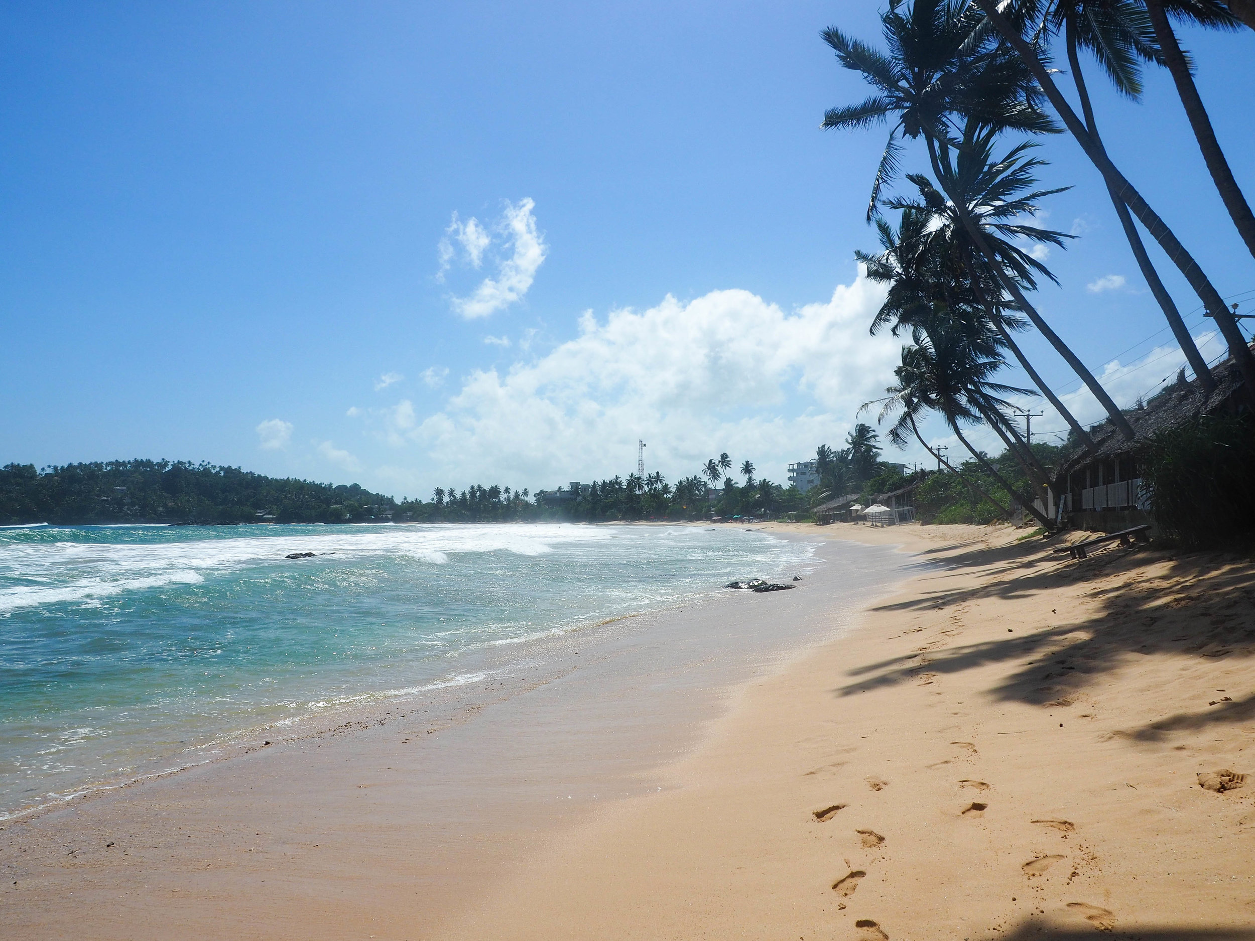 Active holidays in Sri Lanka