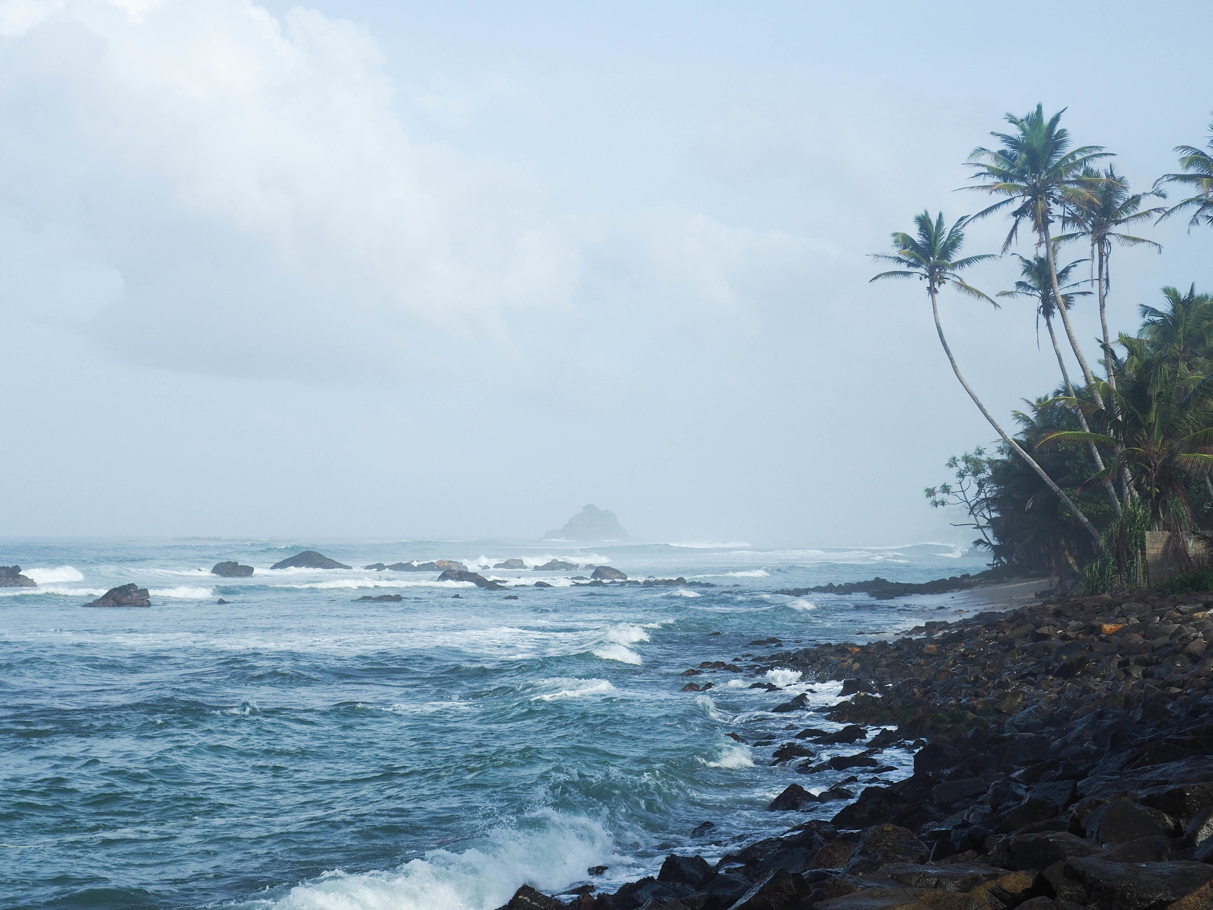 fitness holiday in Sri Lanka with new horizon escapes
