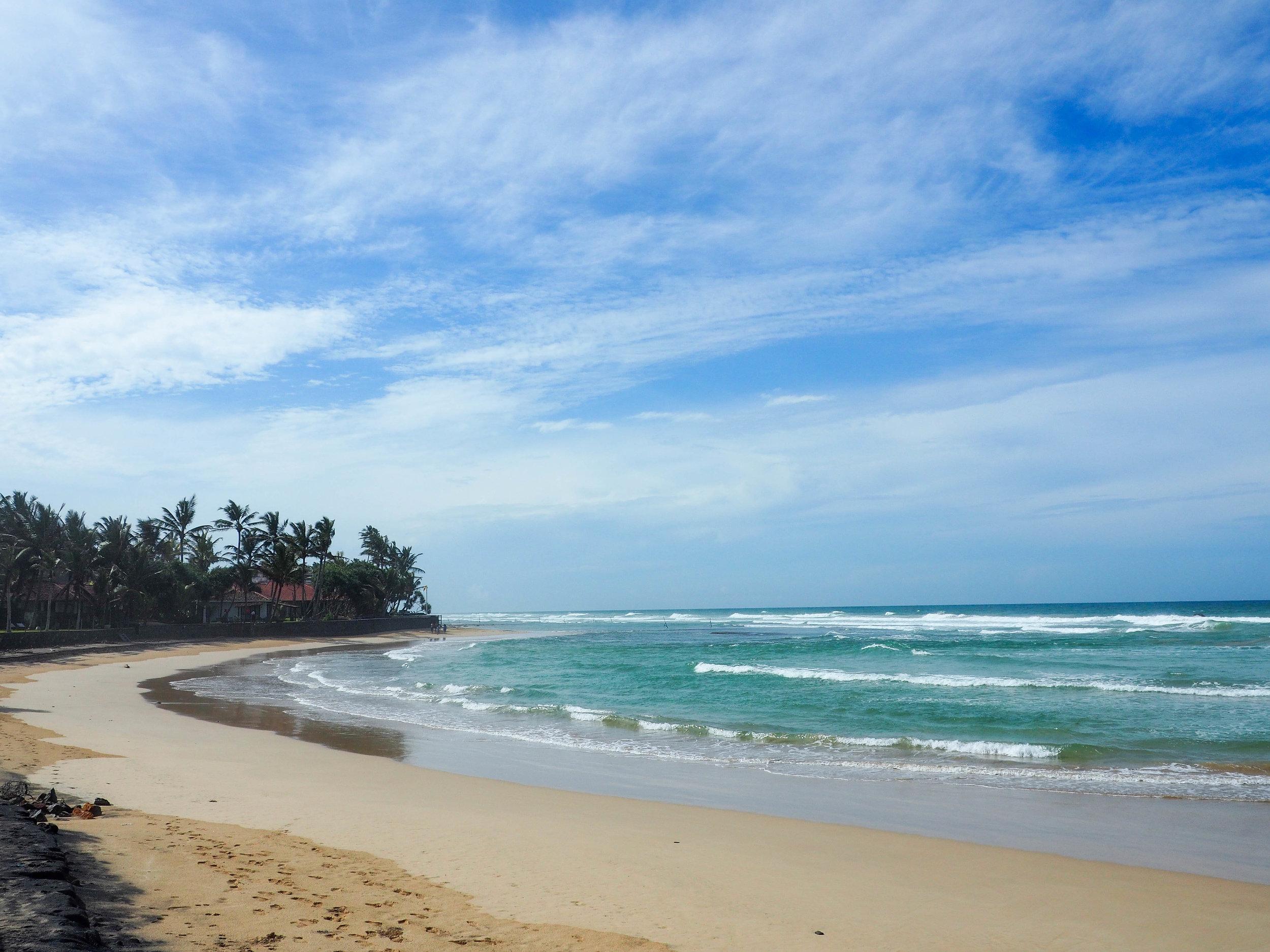 Wellness retreat in Sri Lanka with new horizon escapes