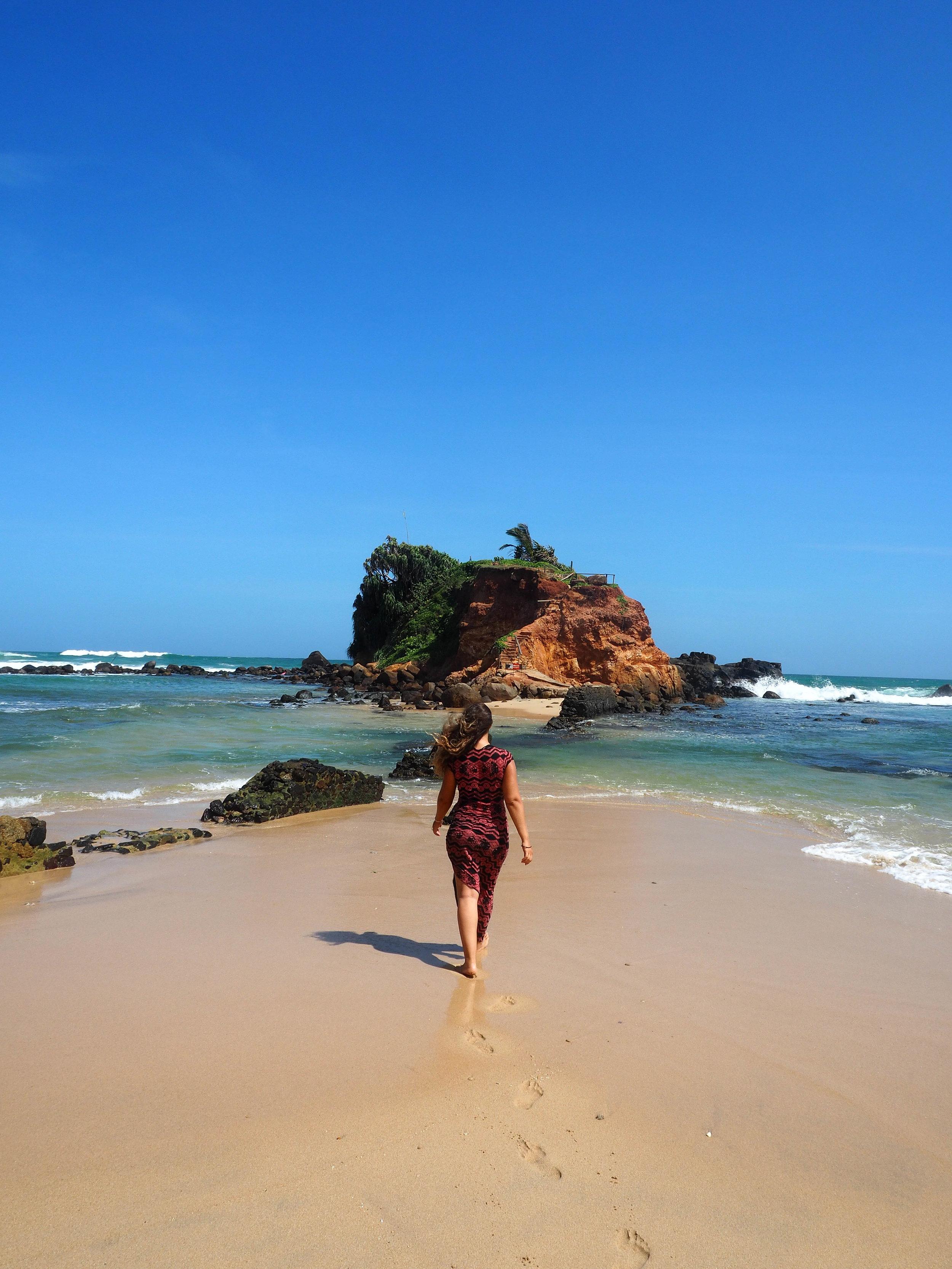 active lifestyle in Sri Lanka