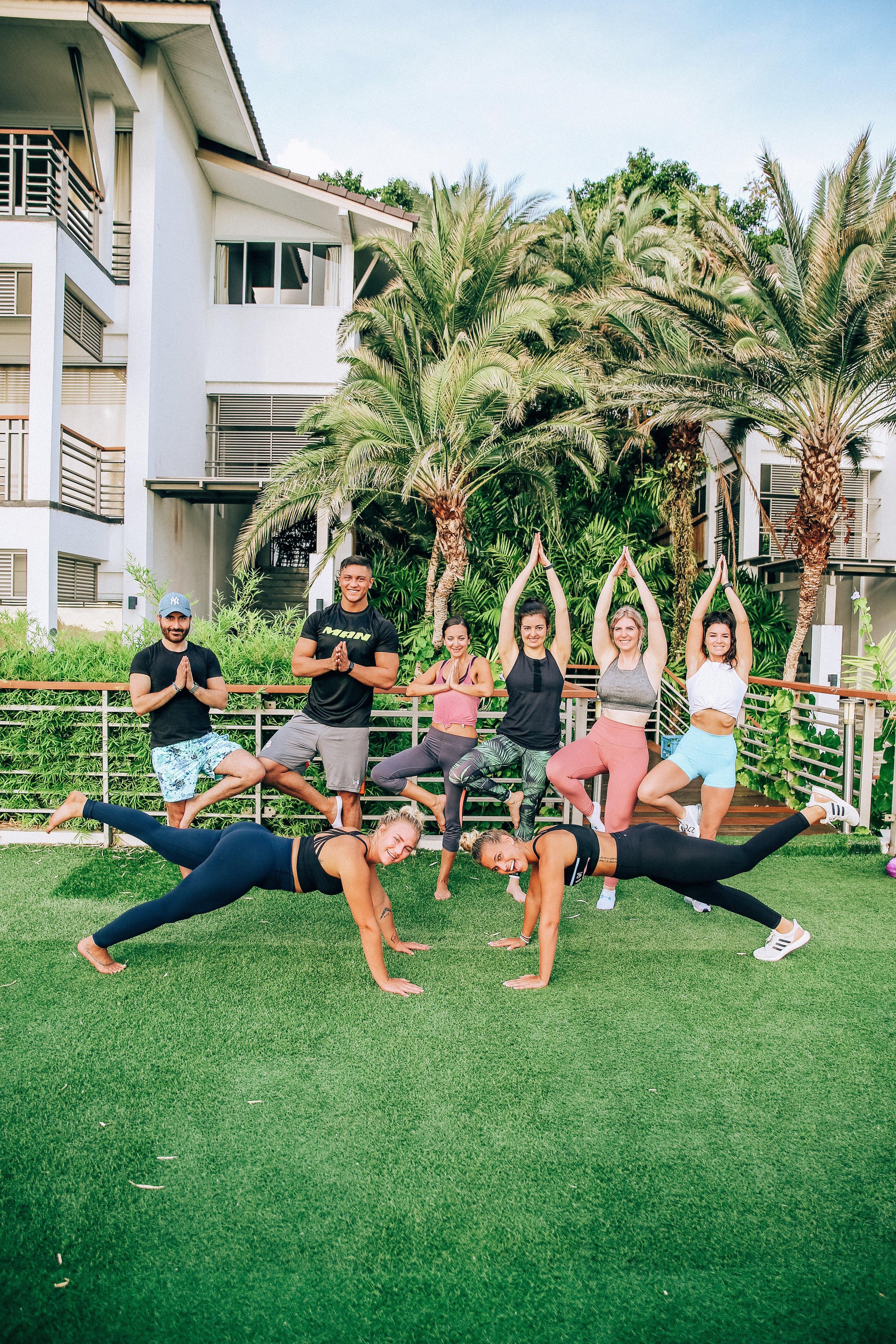 Mantra Samui resort Koh Samui