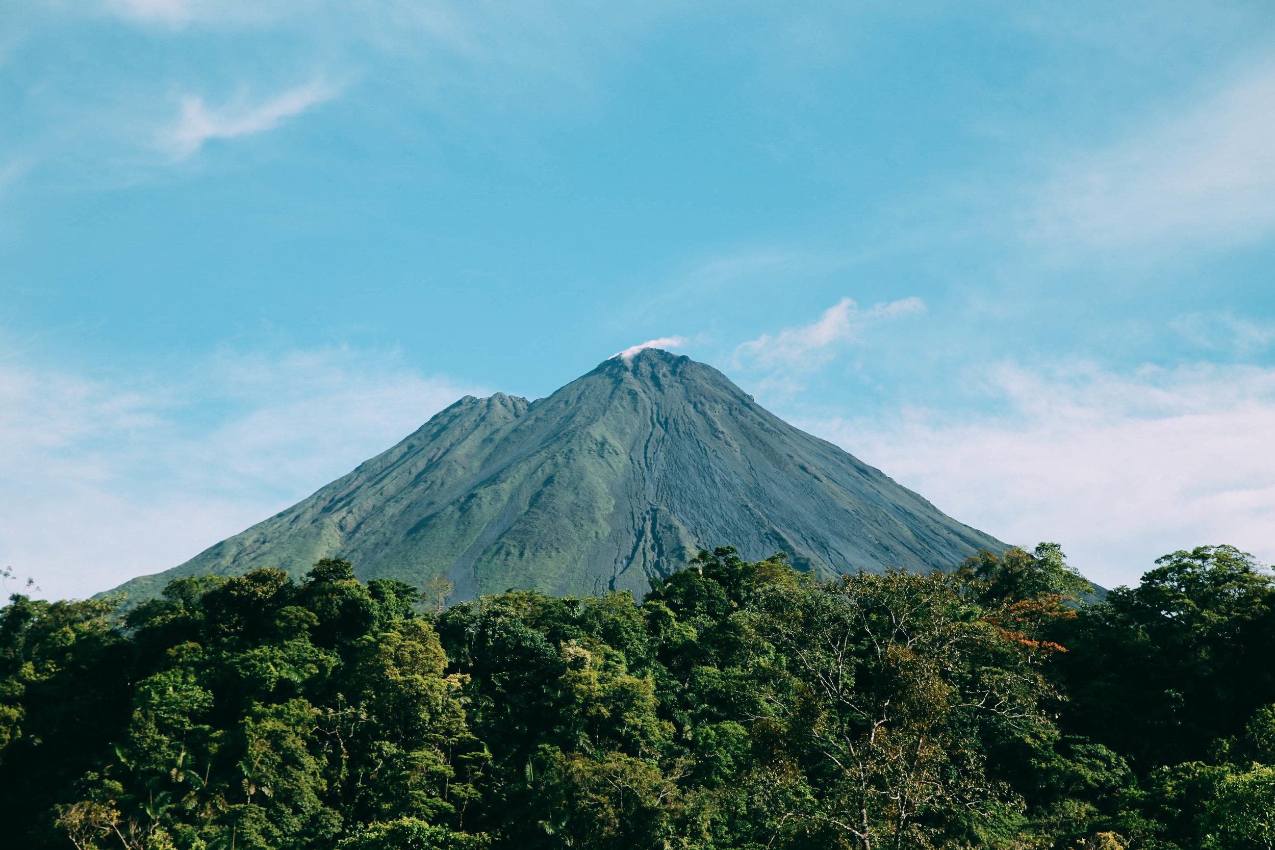COSTA RICA - NEW LOCATION