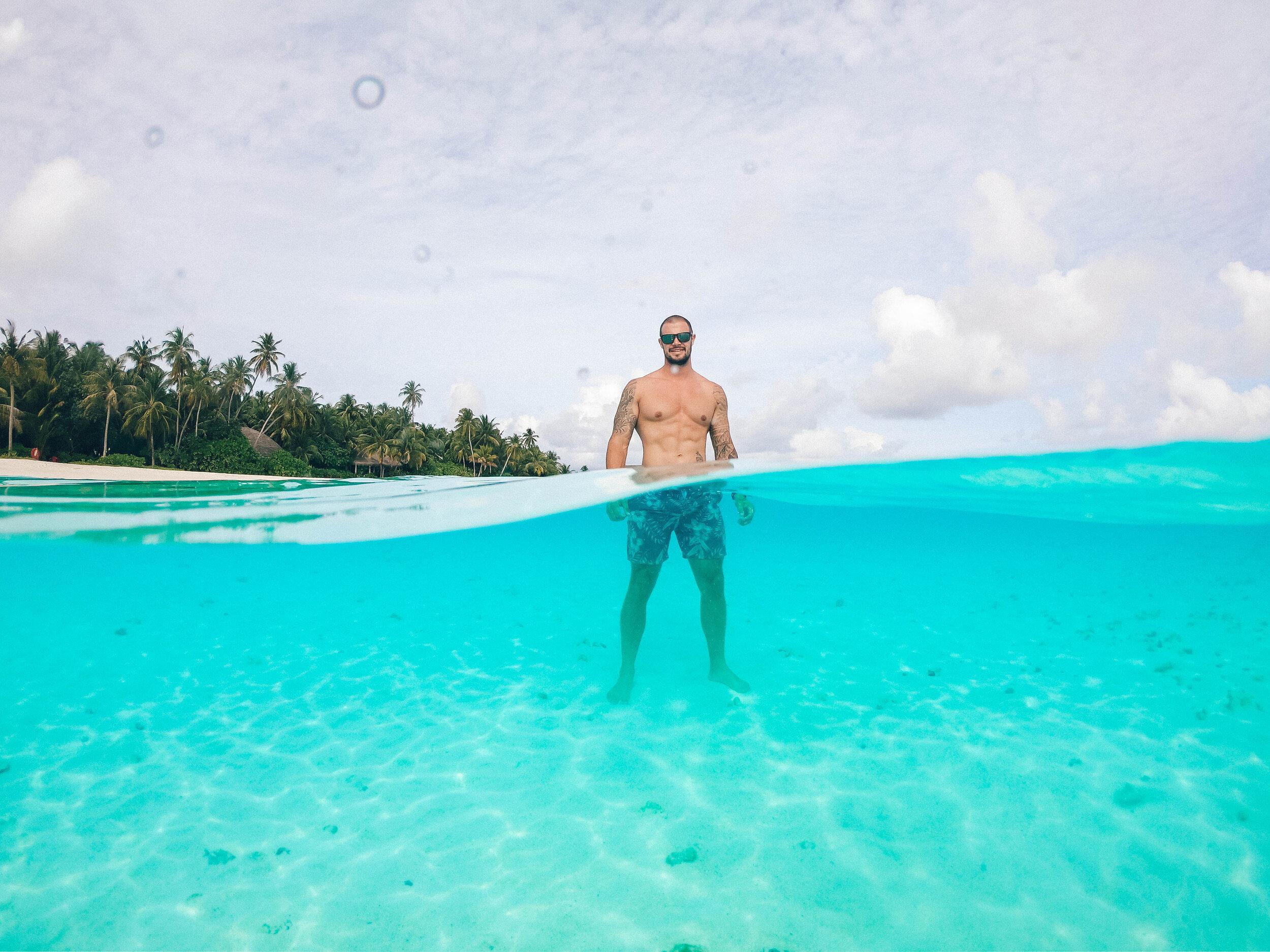 Niyama resort maldives, fitness retreats in maldives