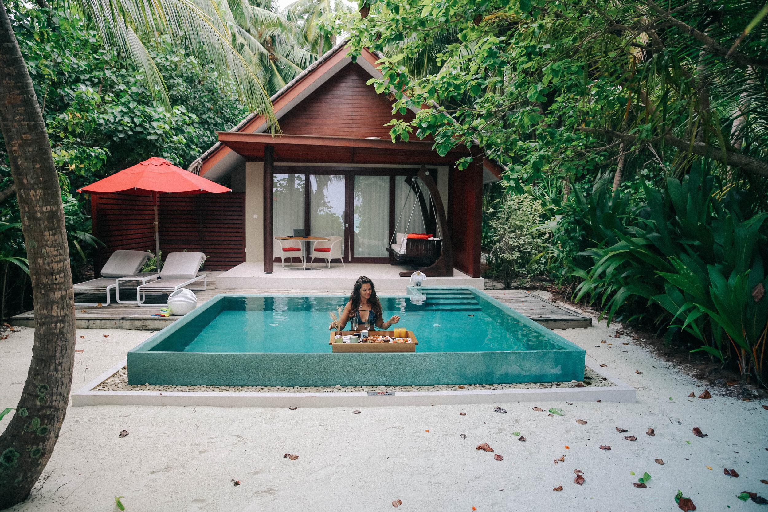Niyama maldives, fitness retreats in Maldives, fitness holidays in Maldives