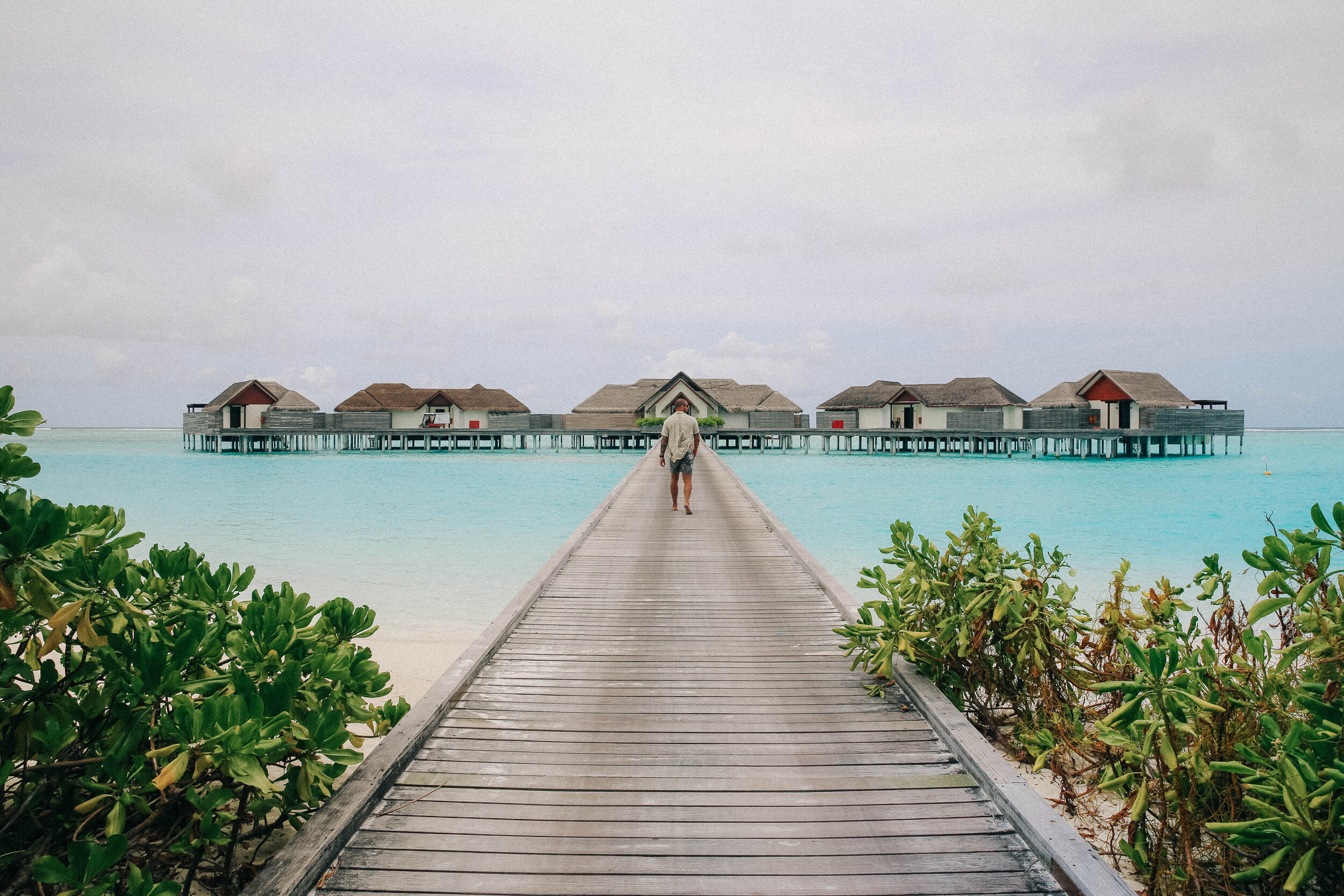 niyama maldives, stay active in maldives, get fit in maldives