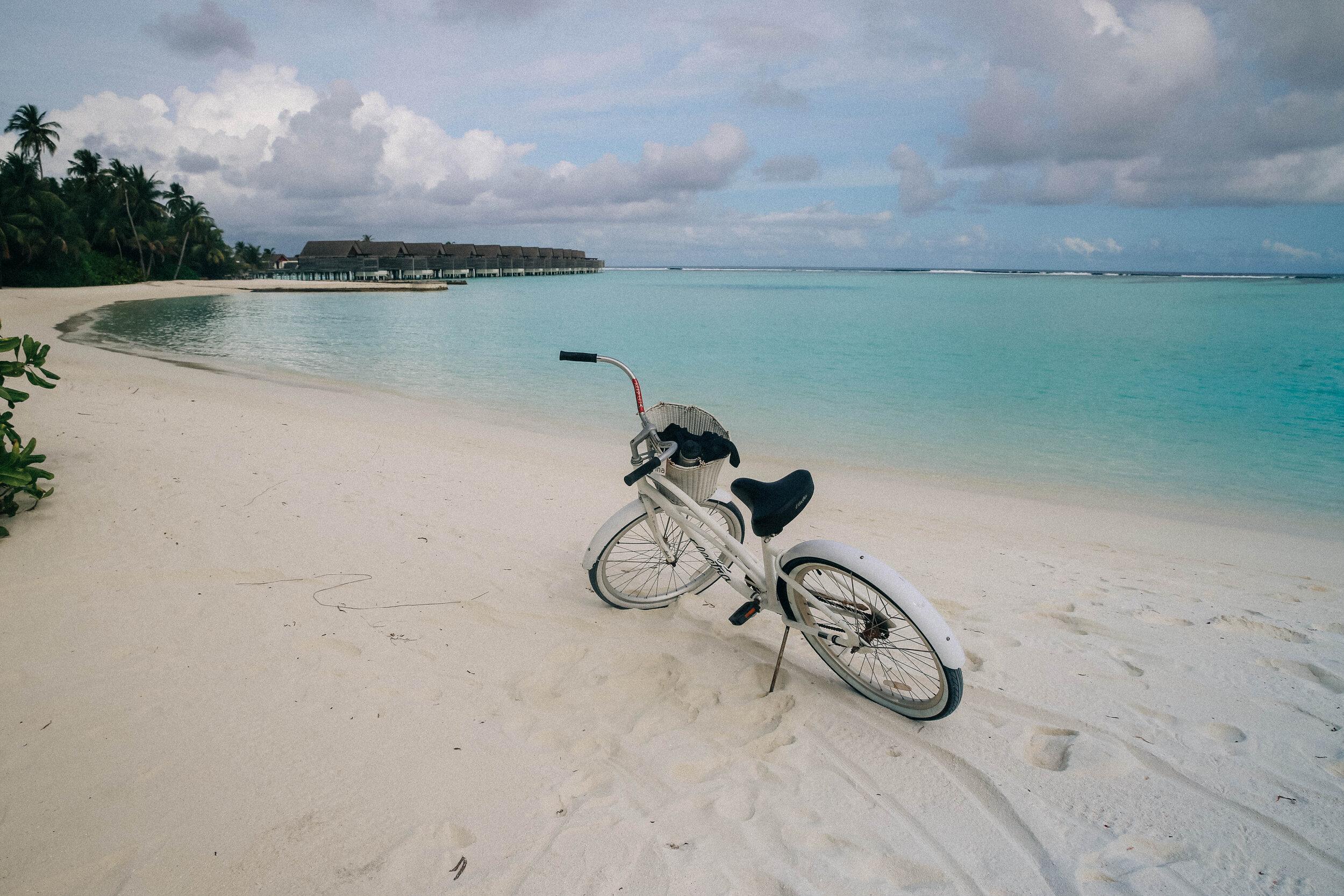 niyama maldives resort, fitness retreats