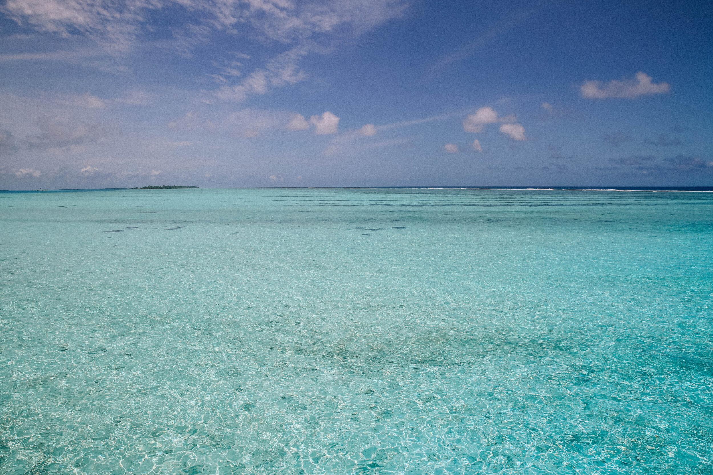 Maldives fitness retreats, niyama maldives