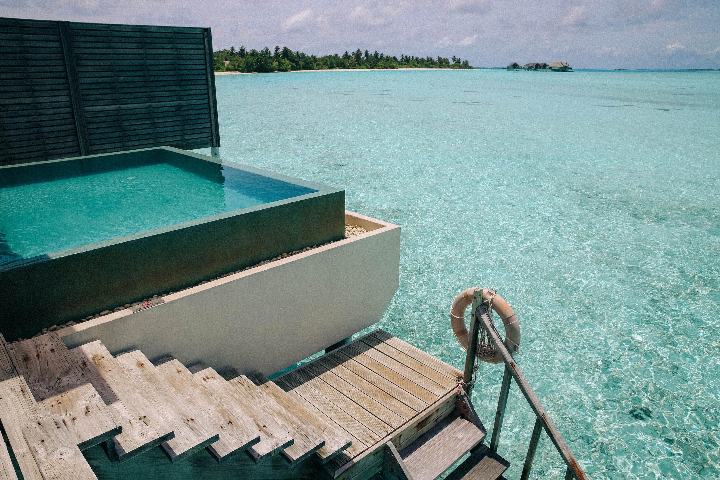 Maldives fitness retreats, niyama resort maldives