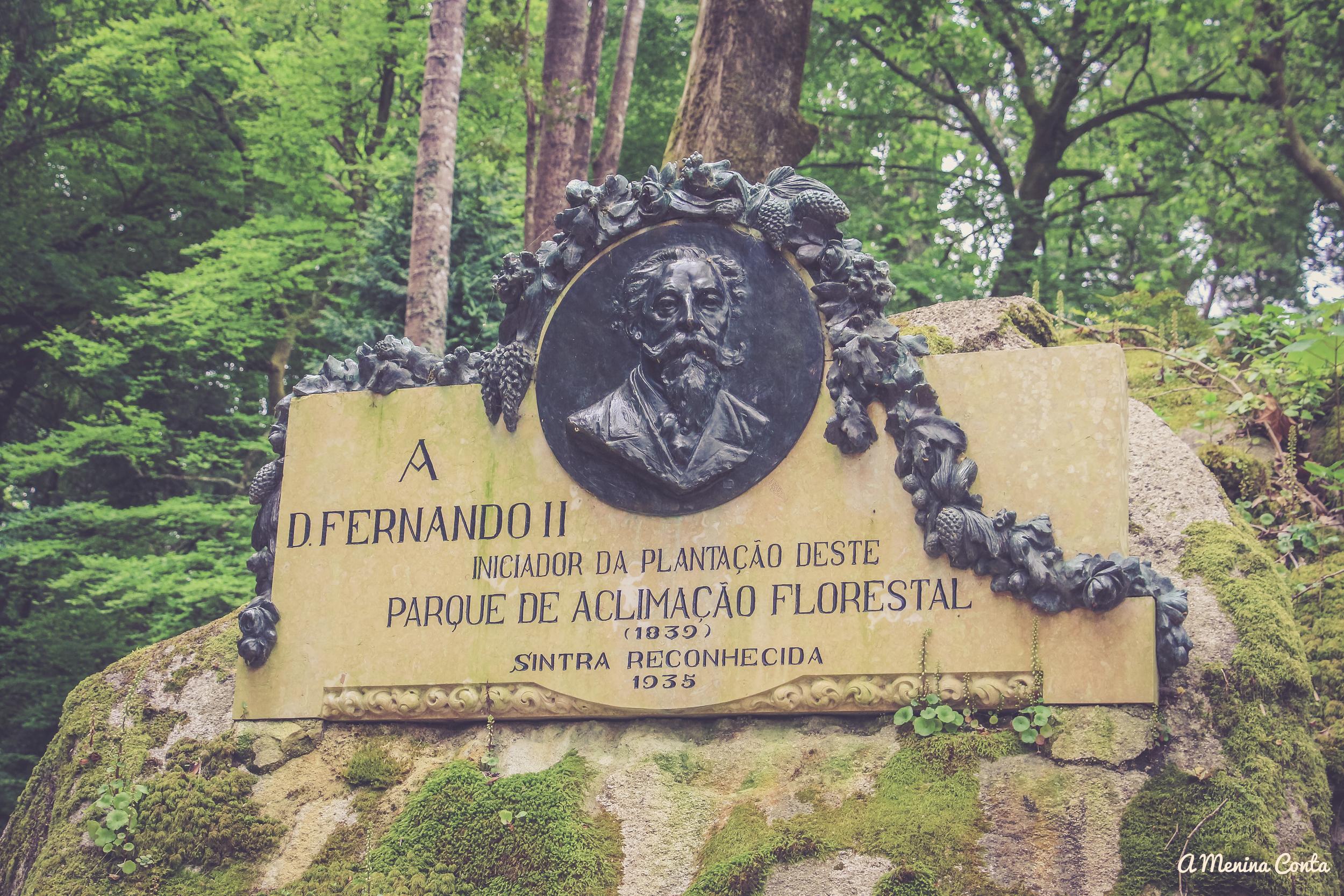 D. Fernando II.