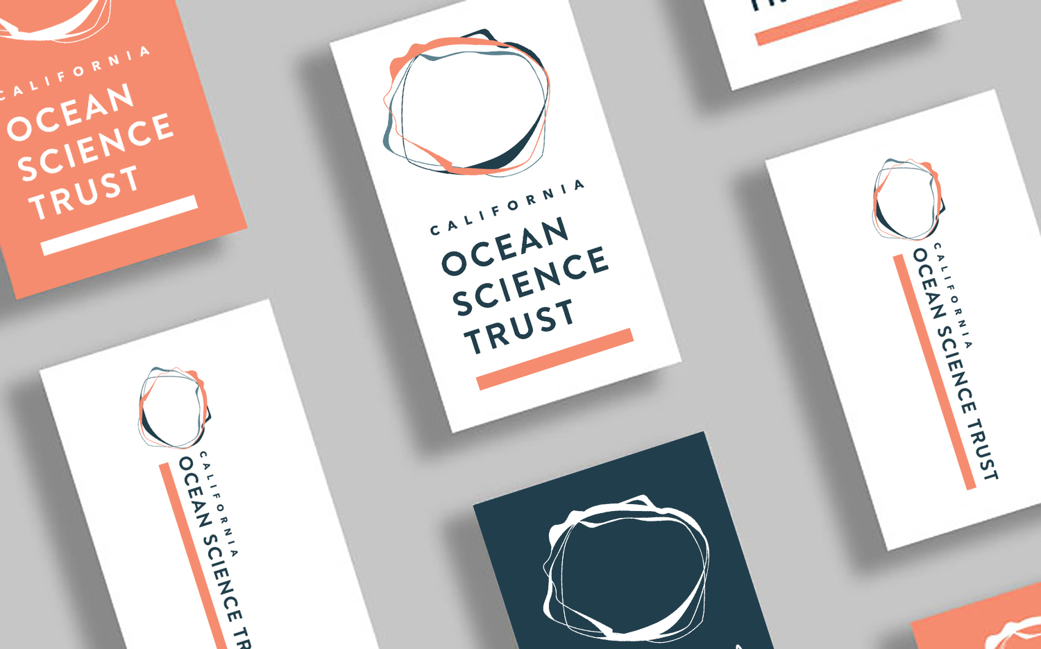 CALIFORNIA OCEANS SCIENCE TRUST