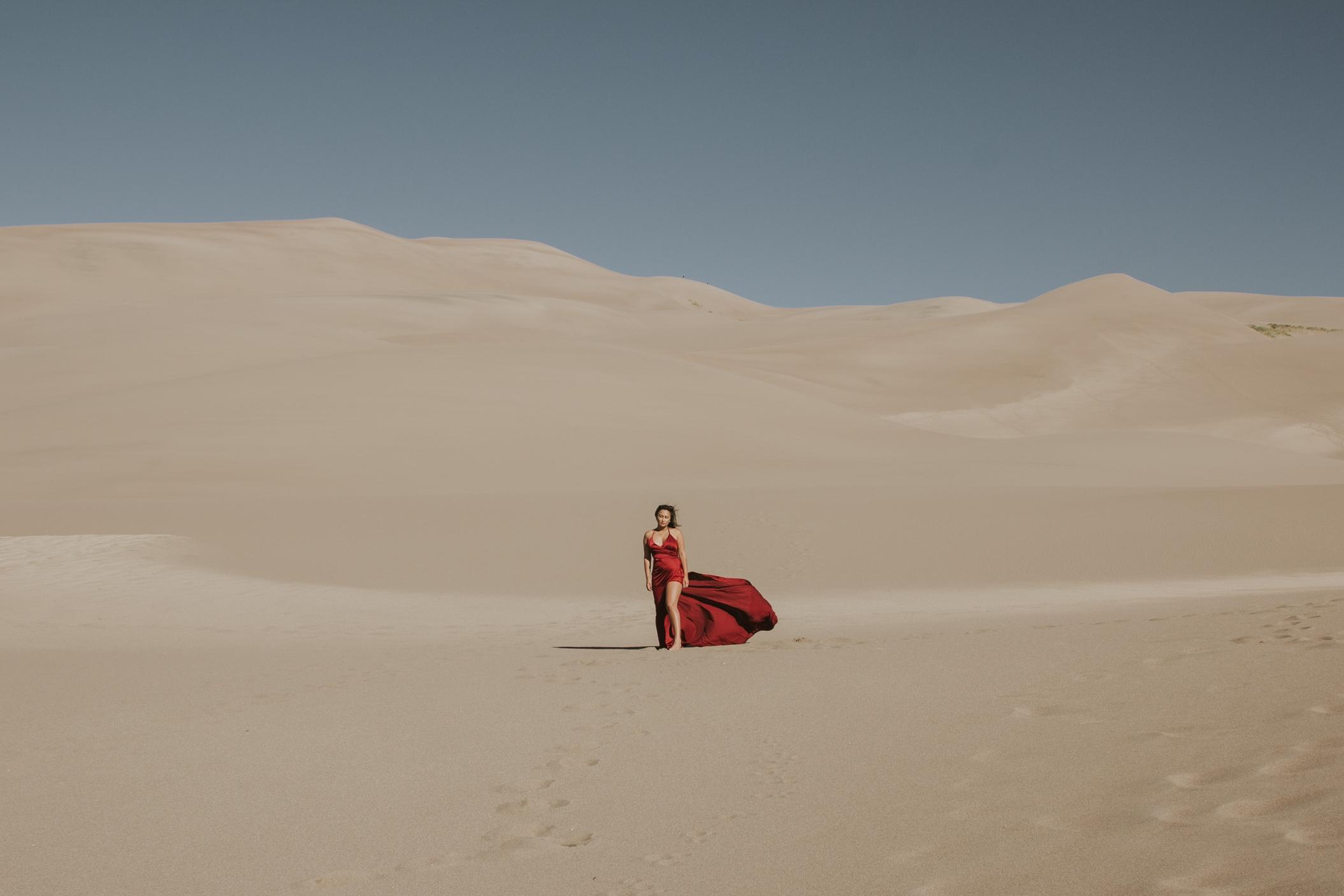 chantel // desert vibes
