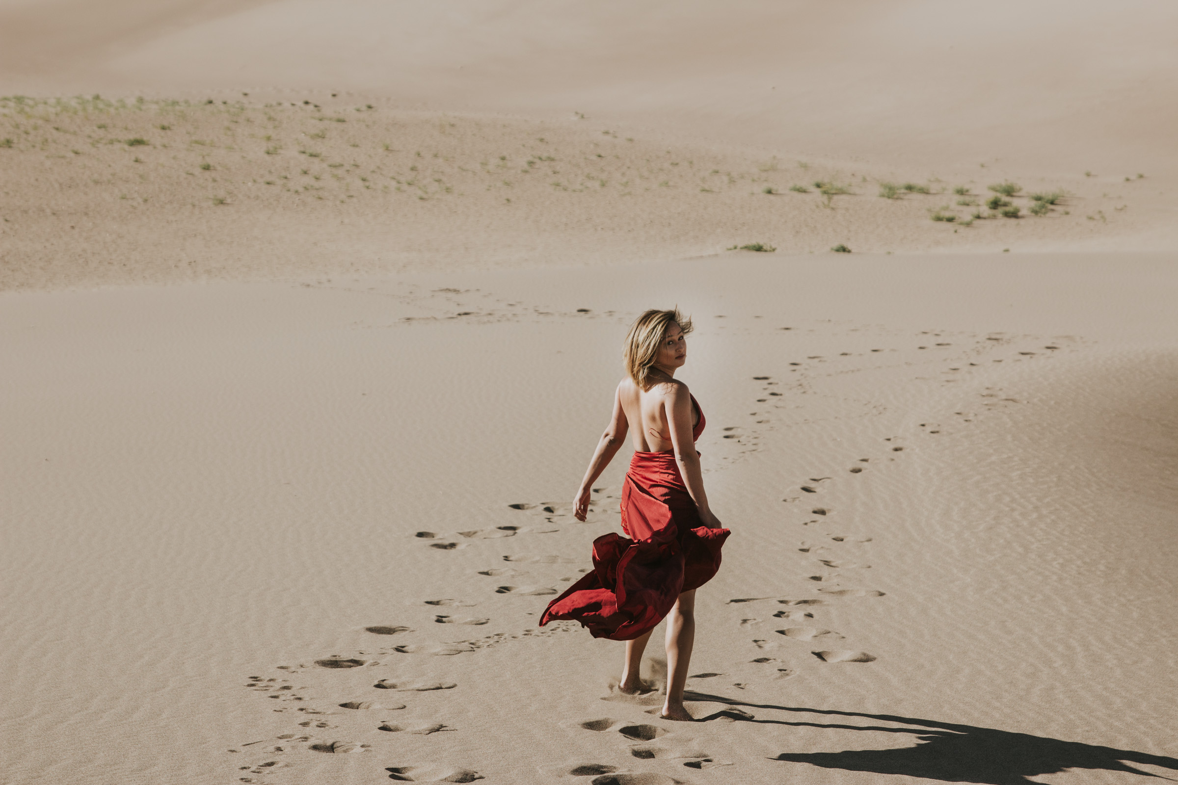 DESERT VIBES // CHANTEL    VIEW PHOTO SET