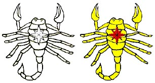 Heart of the Scorpion original: https://bit.ly/2tuh7j1