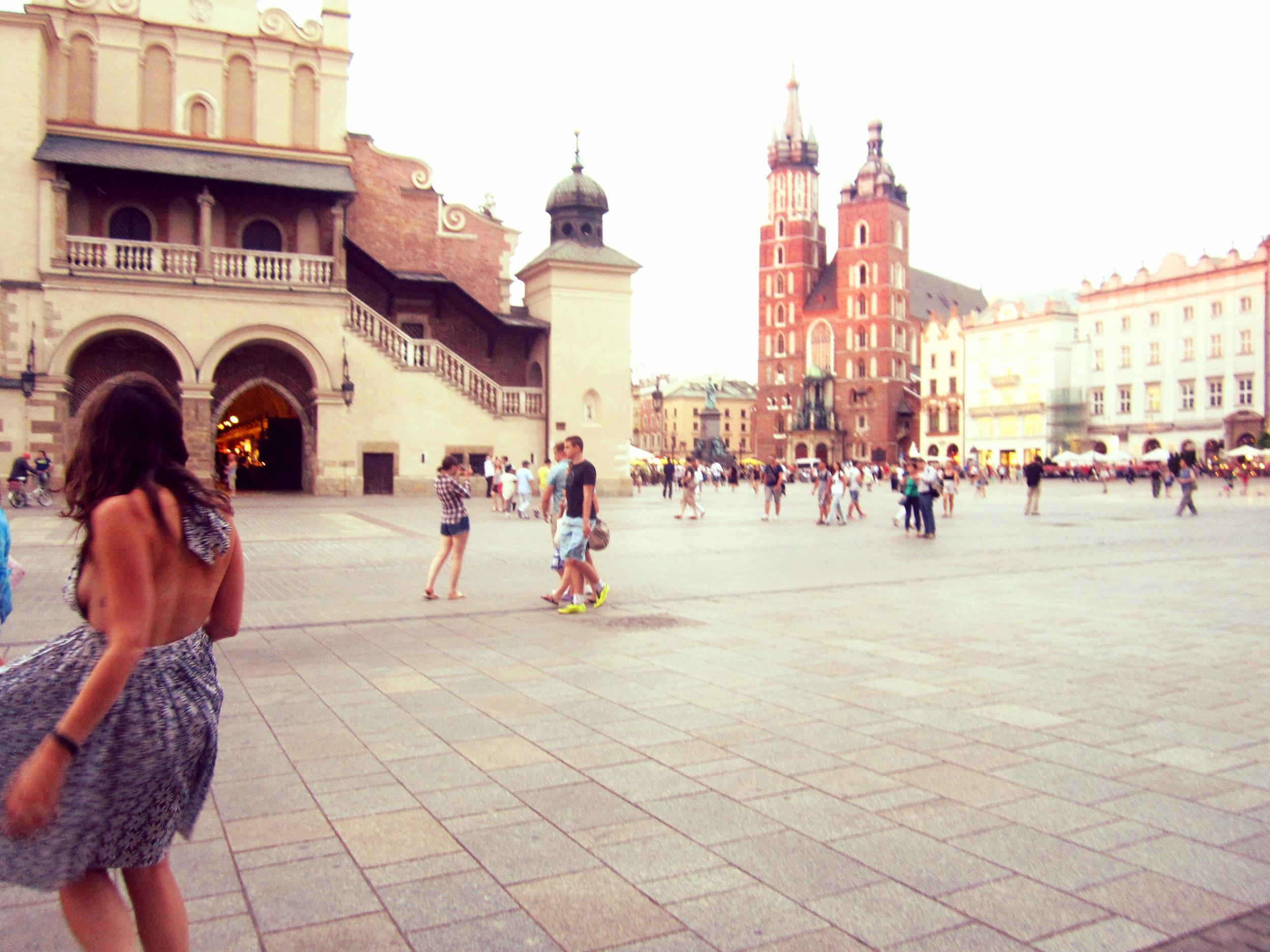 travel + culture