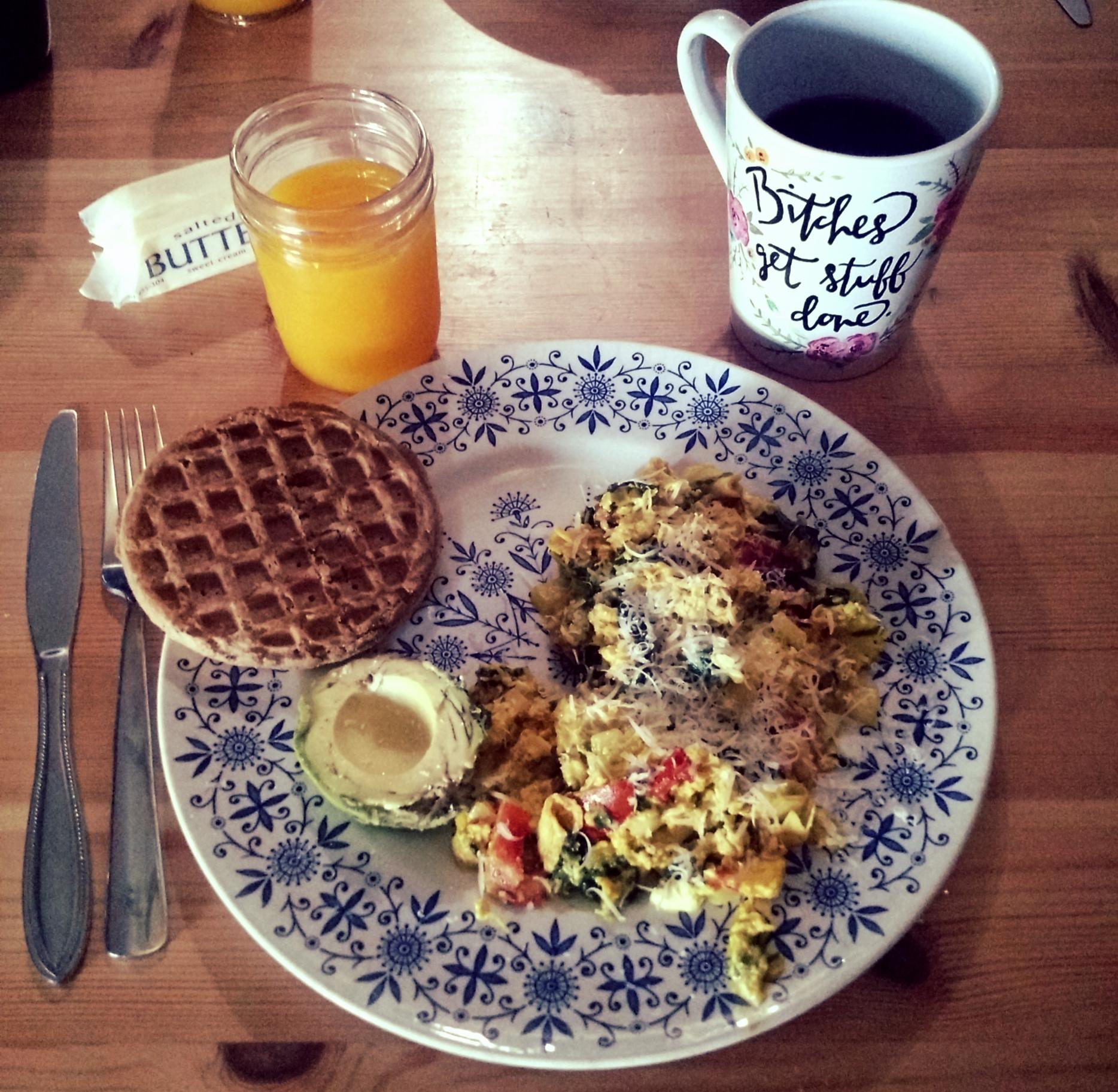 home + health