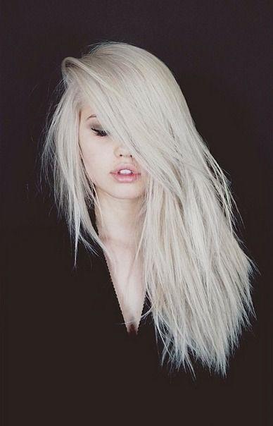 dream hair.