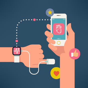 Healthcare is more than the prescription that's written and the pill you take.  Healthcare has gone digital.