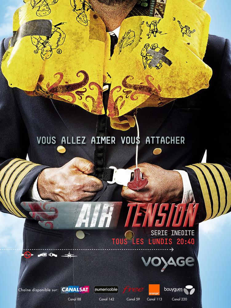 Air Tension
