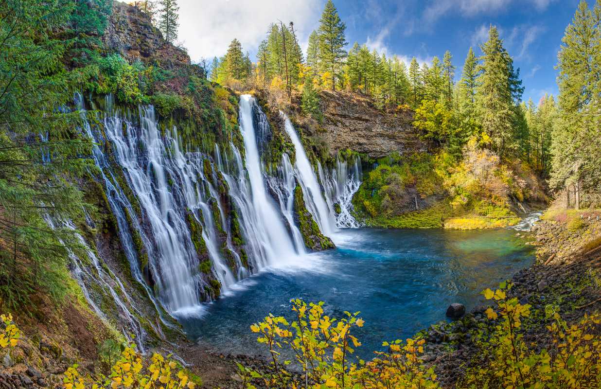 Burney Falls-.JPG