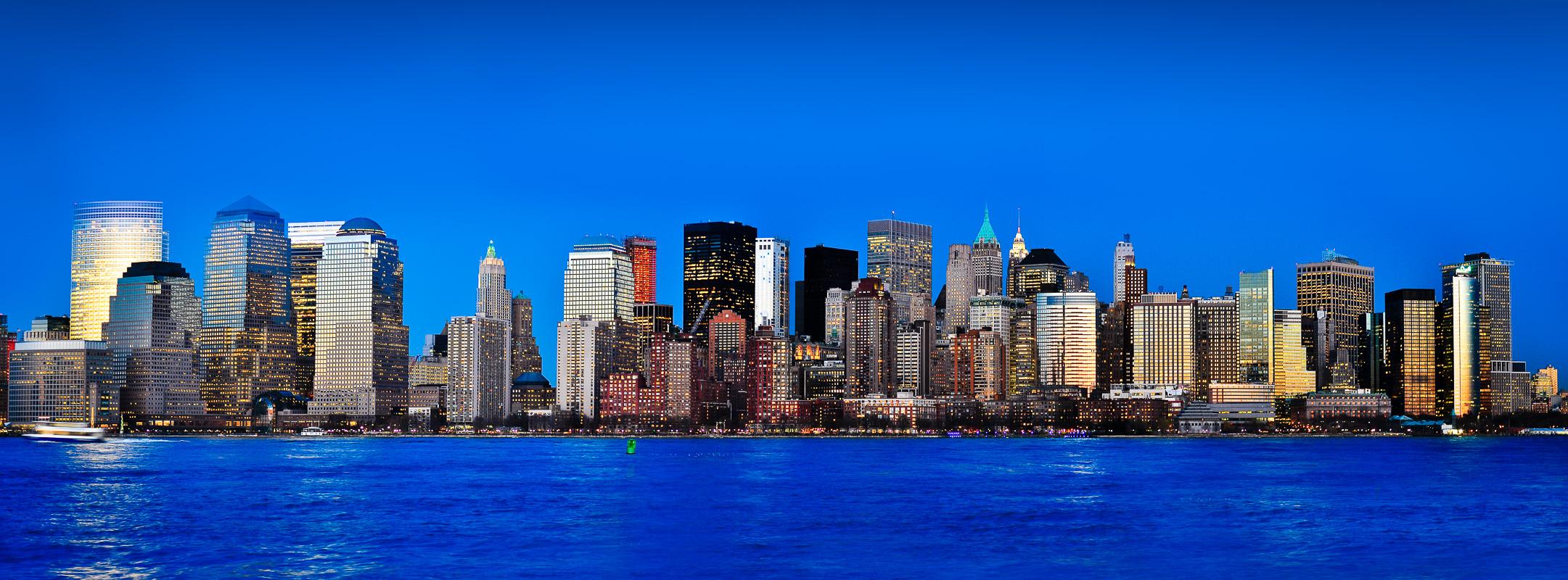 Manhattan Skyline-.JPG