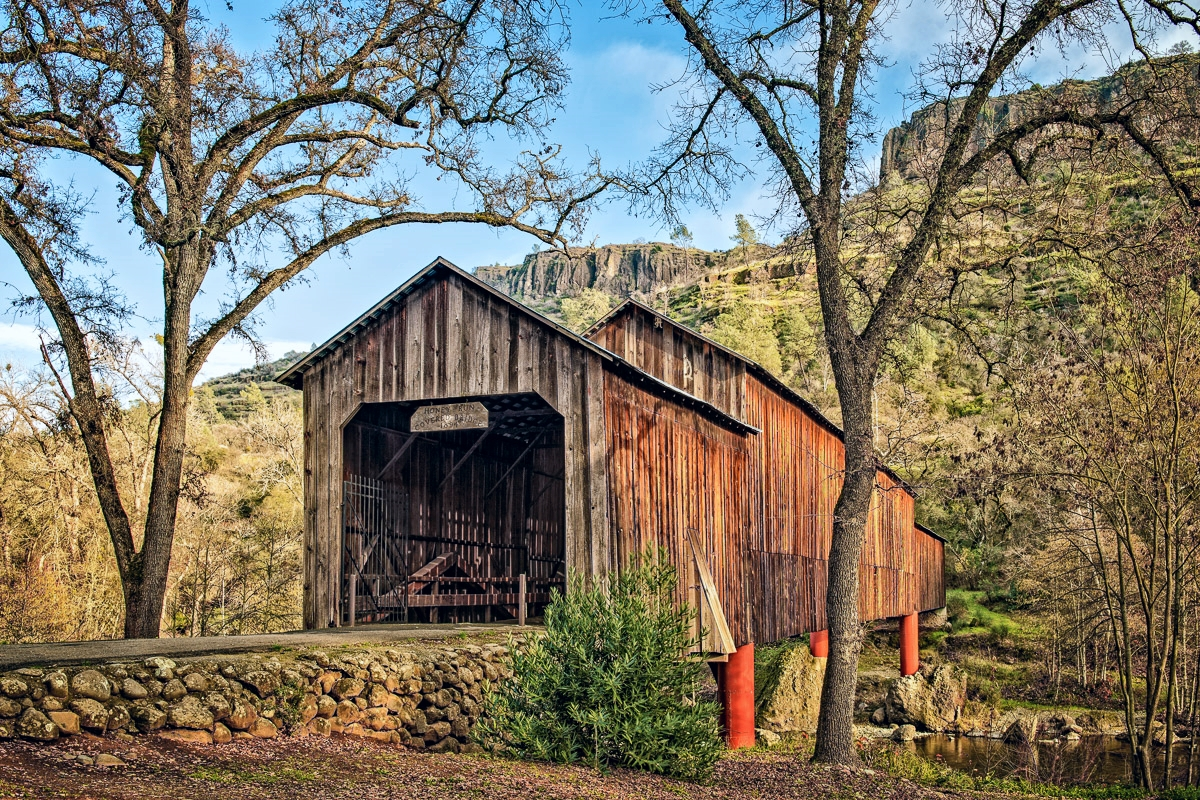 Honey Run Covered Bridge-.JPG